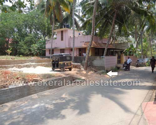 Thiruvananthapuram kerala real estate kamaleswaram for Land for sale in kerala